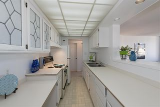 Photo 8: 1604 1850 COMOX STREET in Vancouver: West End VW Condo  (Vancouver West)  : MLS®# R2421108