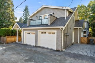 """Photo 25: 5860 ALMA Street in Vancouver: Southlands Townhouse for sale in """"ALMA HOUSE"""" (Vancouver West)  : MLS®# R2624433"""