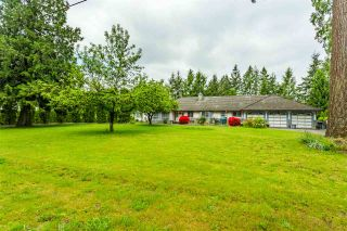 Photo 1: 23779 62 Avenue in Langley: Salmon River House for sale : MLS®# R2410662