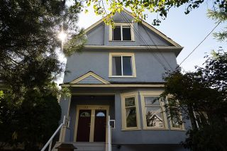 """Photo 1: 148-152 E 26TH Avenue in Vancouver: Main Triplex for sale in """"MAIN ST."""" (Vancouver East)  : MLS®# R2619311"""
