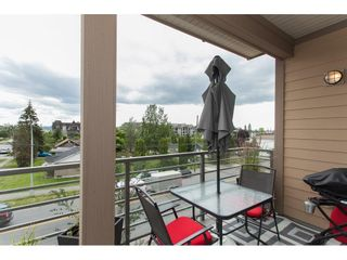 "Photo 20: 301 5811 177B Street in Surrey: Cloverdale BC Condo for sale in ""Latis"" (Cloverdale)  : MLS®# R2084477"
