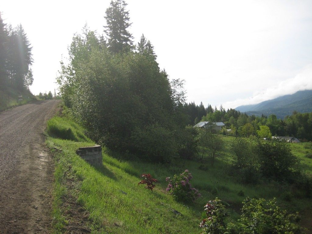 Main Photo: 13 2481 Squilax Anglemont Road in Lee Creek: Land Only for sale (Shuswap)  : MLS®# 10065843