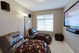 """Photo 19: 27 1125 KENSAL Place in Coquitlam: New Horizons Townhouse for sale in """"KENSAL WALK"""" : MLS®# R2035767"""