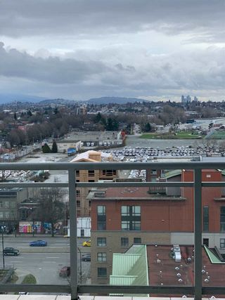 Photo 5: 1402 120 MILROSS AVENUE in Vancouver: Downtown VE Condo for sale (Vancouver East)  : MLS®# R2432415