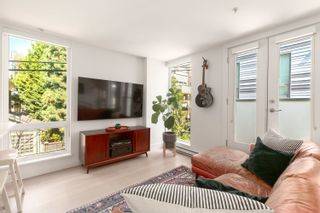 """Photo 5: 4 1411 E 1ST Avenue in Vancouver: Grandview Woodland Townhouse for sale in """"Grandview Cascades"""" (Vancouver East)  : MLS®# R2614894"""