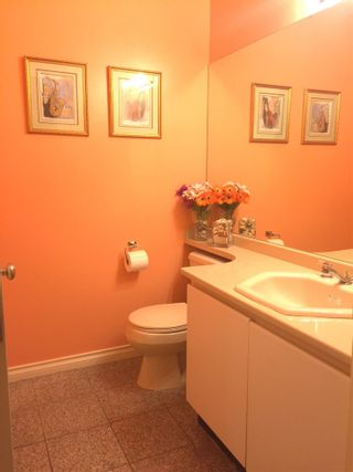 """Photo 9: 25 8551 GENERAL CURRIE Road in Richmond: Brighouse South Townhouse for sale in """"THE CRESCENT"""" : MLS®# R2195158"""
