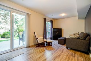 """Photo 32: 24 20120 68 Avenue in Langley: Willoughby Heights Townhouse for sale in """"The Oaks"""" : MLS®# R2599788"""