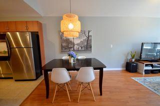 "Photo 2: #507 160 SHORELINE Circle in Port Moody: College Park PM Condo for sale in ""Shoreline Villas"" : MLS®# R2603450"