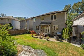 """Photo 19: 32 33925 ARAKI Court in Mission: Mission BC House for sale in """"Abbey Meadows"""" : MLS®# R2103801"""