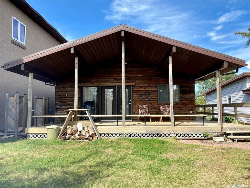Main Photo: 24 Pelican Road in Murray Lake: Residential for sale : MLS®# SK868047