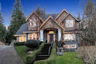 "Photo 1: 14222 29A Avenue in Surrey: Elgin Chantrell House for sale in ""Elgin Chantrell"" (South Surrey White Rock)  : MLS®# R2540918"