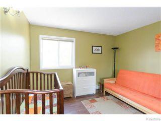 Photo 12: 134 Langside Street in WINNIPEG: West End / Wolseley Condominium for sale (West Winnipeg)  : MLS®# 1526036