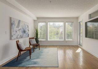 Photo 7: 305 836 Royal Avenue SW in Calgary: Lower Mount Royal Apartment for sale : MLS®# A1146354