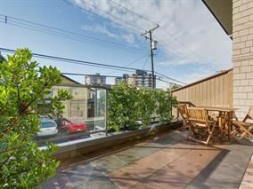 Photo 20: Photos: 7-215 East 4th in North Vancouver: Lower Lonsdale Townhouse for rent