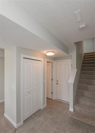 Photo 17: 135 SILVERADO Common SW in Calgary: Silverado Row/Townhouse for sale : MLS®# A1075373
