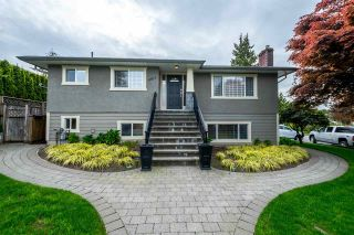 Photo 1: 4913 PIONEER Avenue in Burnaby: Forest Glen BS House for sale (Burnaby South)  : MLS®# R2165068