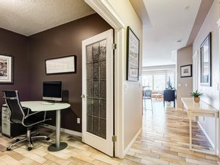Photo 4: 317 838 19 Avenue SW in Calgary: Lower Mount Royal Apartment for sale : MLS®# A1080864