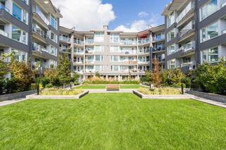 """Photo 27: 207 255 W 1ST Street in North Vancouver: Lower Lonsdale Condo for sale in """"West Quay"""" : MLS®# R2603882"""