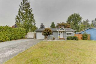 Photo 1: 12214 210 Street in Maple Ridge: Northwest Maple Ridge House for sale : MLS®# R2500386