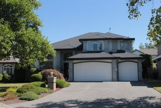 "Photo 1: 4668 218A Street in Langley: Murrayville House for sale in ""Murrayville"" : MLS®# R2200330"