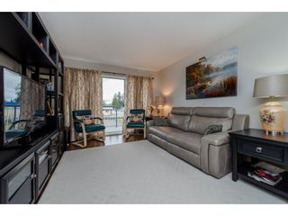 """Photo 3: 210 2425 CHURCH Street in Abbotsford: Abbotsford West Condo for sale in """"Parkview Place"""" : MLS®# R2149425"""