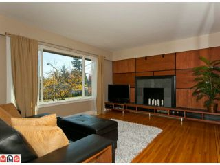 Photo 2: 2167 154TH Street in Surrey: King George Corridor House for sale (South Surrey White Rock)  : MLS®# F1026972