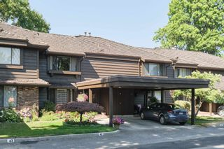 """Photo 25: 42 8111 SAUNDERS Road in Richmond: Saunders Townhouse for sale in """"OSTERLEY PARK"""" : MLS®# R2605731"""