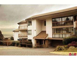 "Photo 1: 305 1351 VIDAL Street: White Rock Condo for sale in ""SEA PARK MANOR"" (South Surrey White Rock)  : MLS®# F1000839"