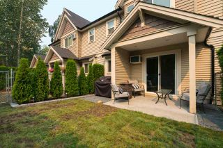 """Photo 19: 18 46832 HUDSON Road in Sardis: Promontory Townhouse for sale in """"CORNERSTONE HAVEN"""" : MLS®# R2195416"""