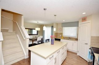Photo 8: 203 Cranberry Park SE in Calgary: Cranston Row/Townhouse for sale : MLS®# A1111572