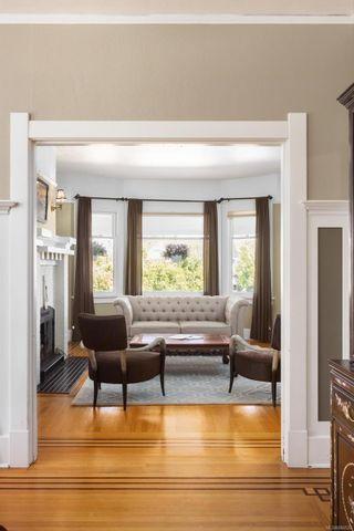 Photo 8: 396 King George Terr in Oak Bay: OB Gonzales House for sale : MLS®# 886520