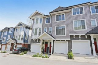 Photo 1: 144 14833 61 Avenue in Surrey: Sullivan Station Townhouse for sale : MLS®# R2056418