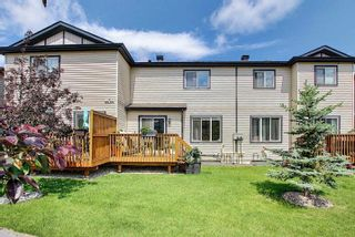 Photo 50: 14 445 Brintnell Boulevard in Edmonton: Zone 03 Townhouse for sale : MLS®# E4248531