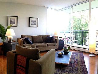 """Photo 7: 402 1534 HARWOOD Street in Vancouver: West End VW Condo for sale in """"St. Pierre"""" (Vancouver West)  : MLS®# V1041614"""