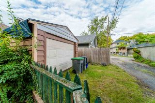 Photo 20: 2866 WATERLOO STREET in Vancouver: Kitsilano House for sale (Vancouver West)  : MLS®# R2499010