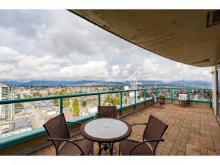 """Photo 27: 2102 612 SIXTH Street in New Westminster: Uptown NW Condo for sale in """"THE WOODWARD"""" : MLS®# R2543865"""