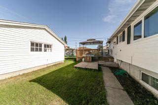 Photo 29: 13116 63 Street Edmonton 2 Bed 2 Bath House w/Garage For Sale E4250346