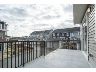 """Photo 31: 25 8370 202B Street in Langley: Willoughby Heights Townhouse for sale in """"Kensington Lofts"""" : MLS®# R2517142"""