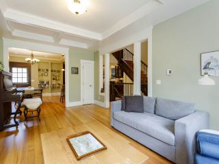 Photo 9: 785 E 22ND AVENUE in Vancouver: Fraser VE House for sale (Vancouver East)  : MLS®# R2490332