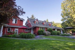 Photo 6: 2571 EAST Road: Anmore House for sale (Port Moody)  : MLS®# R2552419