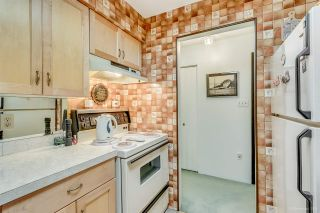 """Photo 8: 104 720 EIGHTH Avenue in New Westminster: Uptown NW Condo for sale in """"SAN SEBASTIAN"""" : MLS®# R2048672"""
