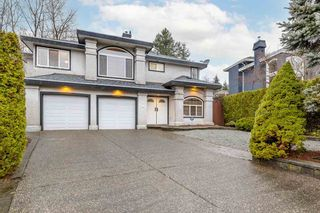 "Photo 2: 2151 DRAWBRIDGE Close in Port Coquitlam: Citadel PQ House for sale in ""CITADEL"" : MLS®# R2525071"