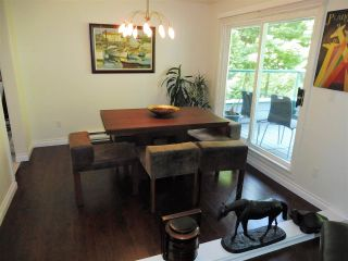 Photo 11: 94 SHORELINE CIRCLE in Port Moody: College Park PM Townhouse  : MLS®# R2199076