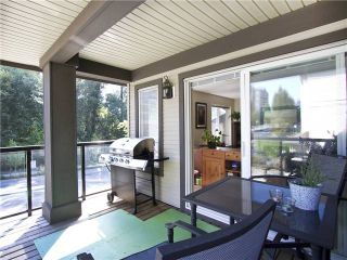 """Photo 12: 313 7000 21ST Avenue in Burnaby: Highgate Townhouse for sale in """"VILLETTA"""" (Burnaby South)  : MLS®# V1026981"""
