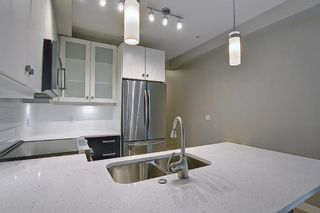 Photo 3: 109 1720 10 Street SW in Calgary: Lower Mount Royal Apartment for sale : MLS®# A1107248