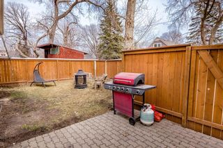 Photo 38: 861 Kildonan Drive in Winnipeg: Fraser's Grove Residential for sale (3C)  : MLS®# 202106904