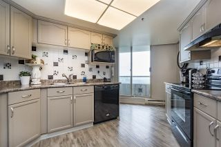 """Photo 8: 1604 738 FARROW Street in Coquitlam: Coquitlam West Condo for sale in """"THE VICTORIA"""" : MLS®# R2178459"""