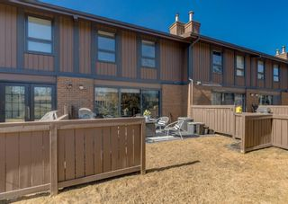 Photo 27: 18 10910 Bonaventure Drive SE in Calgary: Willow Park Row/Townhouse for sale : MLS®# A1093300