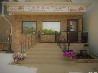 Photo 2: 320 C Avenue South in Saskatoon: Riversdale Commercial for sale : MLS®# SK865215