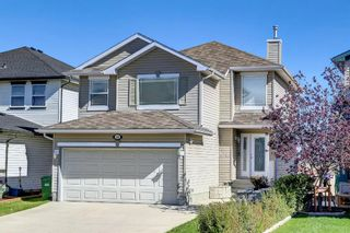 Main Photo: 141 Coville Crescent NE in Calgary: Coventry Hills Detached for sale : MLS®# A1148572